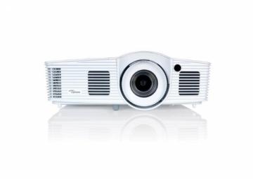 Projector Optoma DU400 (DLP, 4000 ANSI, WUXGA, 15 000:1) Projectors