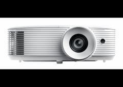 Projector Optoma WU334 WUXGA 3600; 20 000:1 Projectors