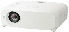Projektorius Panasonic PT-VX605NEJ (5500 ANSI, XGA, 10,000:1)