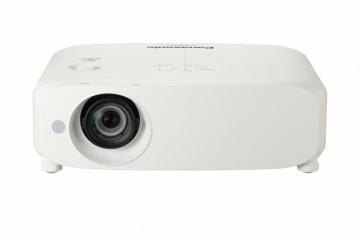 Projektorius Panasonic PT-VX610EJ (5500 ANSI, XGA)