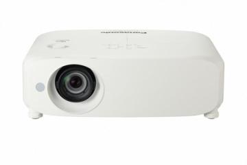 Projektorius Panasonic PT-VZ585NEJ WUXGA 5000LM Miracast & DL ready, USB Memory V Projektoriai