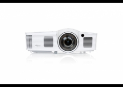 Projektorius Projector Optoma GT1080Darbee (DLP, Short Throw; 1080p, 3000; 28000:1 FULL 3D) Projektori