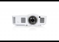 Projektorius Projector Optoma GT1080Darbee (DLP, Short Throw; 1080p, 3000; 28000:1 FULL 3D)