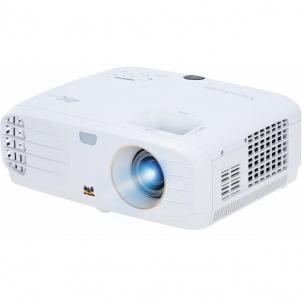 Projector ViewSonic PX747-4K (DLP, 4K UHD, 3500 ANSI, 12000:1, HDMI/HDCP x2) Projectors