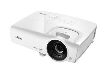 Projector Vivitek DH268-EDU (DLP, FullHD, 3500 Ansi, 15000:1, 2xHDMI, 2W) Projectors