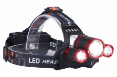 Prožektorius ant galvos Head Torch LED LB0106 Libox Spotlights, lights