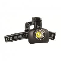 Prožektorius Camelion CT-4007 LED Head Light, plastic+metal/ High-performance chip SMD technology/ 130 Lumen/ Adjustable headband Prožektoriai, žibintai
