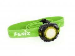 Prožektorius Fenix HL05 - zielona