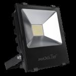 Prožektorius LED, 100W, IP65, paviršinis, pilkas, 3000K, INNOVO, GTV IN-FL100W-32