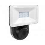 Prožektorius LED, 10W, IP65, paviršinis, juodas, 5500K, Lumenix 10W CW 1060