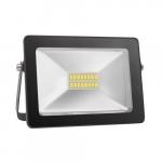 Prožektorius LED, 20W, IP65, paviršinis, juodas, 4500K, Lumenix 20W NW 1064