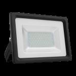 Prožektorius LED, 30W, IP65, paviršinis, juodas, 6000K, siauras, GTV SLIM LD-SFC30W-64 Specialios paskirties šviestuvai