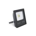 Prožektorius LED, 50W, IP65, paviršinis, pilkas, 6000K, MRS50WZS, BOWI 5181 Specialios paskirties šviestuvai