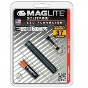 Prožektorius Maglite Solitaire LED 1R3 black