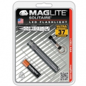 Prožektorius Maglite Solitaire LED 1R3 Spotlights, lights