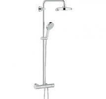PS Cosmopolitan 190 shower system THM