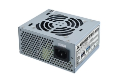 PSU korpusas Chieftec UNI series UE-02B, 250W (SFX-250VS)