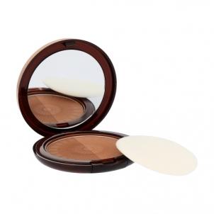 Pudra Artdeco Bronzing Powder Compact Long-Lasting Cosmetic 10g Shade 30 Terracotta Pudra veidui