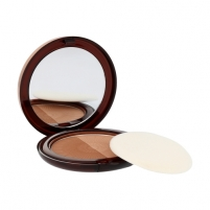 Pudra Artdeco Bronzing Powder Compact Long-Lasting Cosmetic 10g Shade 50 Almond Pudra veidui