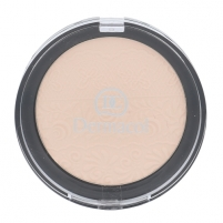 Pudra Dermacol Compact Powder Cosmetic 8g For normal to mixed skin Pudra veidui