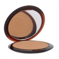 Pudra Guerlain Terracotta The Bronzing Powder Cosmetic 10g Shade 01 Light-Brunettes Pudra veidui