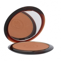 Pudra Guerlain Terracotta The Bronzing Powder Cosmetic 10g Shade 02 Natural-Blondes Пудра для лица