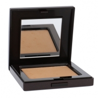 Pudra Laura Mercier Mineral Pressed Powder Cosmetic 8,1g Shade Golden Suntan Pudra veidui