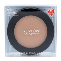 Pudra Revlon Colorstay Pressed Powder Cosmetic 8,4g Shade 850 Medium/Deep