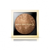 Pudra veidui Max Factor Garlic Bronzer 005 Light Gold 3 g Pudra veidui