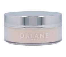 Pudra veidui Orlane Transparent Loose Powder Cosmetic 20g Pudra veidui