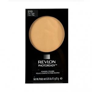 Pudra veidui Revlon Photoready Powder Cosmetic 7,1g Shade 010 Fair/Light Pudra veidui