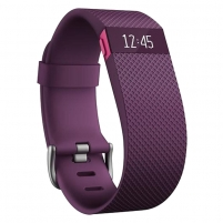 Pulsometras Charge HR Plum - Large