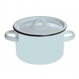 Puodas emal. 3.0L b/p Pot