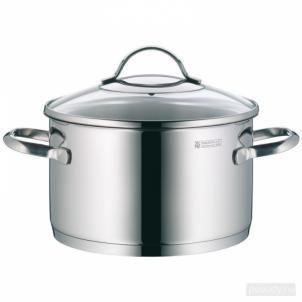 Puodas High casserole Provence Plus 20cm with lid 3.5 LITR