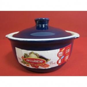 Puodas keramikinis s/d 0.5L Arcuisine 740C101A02