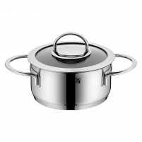 Puodas Low casser.Vignola 16cm with lid 1.5 LITR