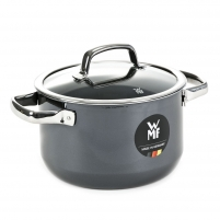 Puodas Mineral Black High casserole 20 cm 3.7 LITR The pot