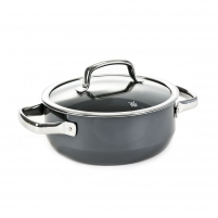 Puodas Mineral Black Low casserole 20 cm 2.4 LITR The pot