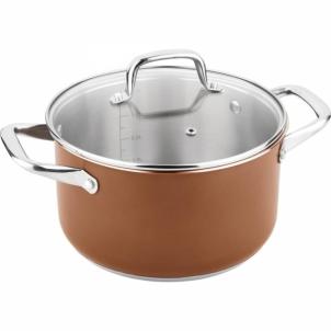 Puodas Pot with lid Lamart LT1041 | 22 cm