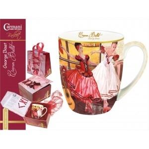 Puodelis Carmen (7720) Coffee and tea