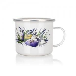 PUODELIS EMALIUOTAS (7262) Kafija un tēja