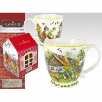 PUODELIS VILLAGE LIFE COLLECTION (6516)