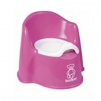 Puodukas Potty Chair Pink
