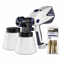 Purkštuvas Blaupunkt PG4000 600W Kiti dažymo įrankiai