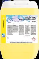 Purvo ir riebalų valymo priemonė TRESYNOL FRIO 5 ltr. Plovimo, valymo priemonės