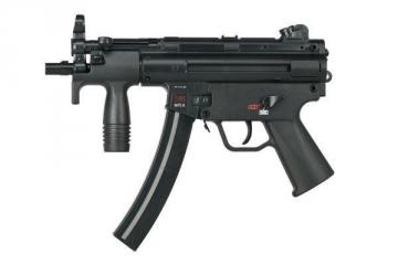 Pusautomatis AEG MP5 CO2 Heckler&Koch AEG šratasvydžio ginklai