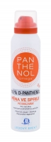Putos po saulės Panthenol Omega 10% D-Panthenol After-Sun Mousse 150ml Saulės kremai