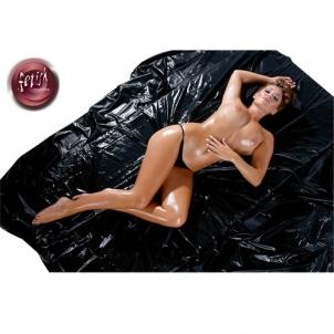 PVC antklodė Nešvarusis