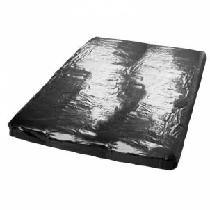 PVC antklodė Nešvarusis PVC šelionių patalynė