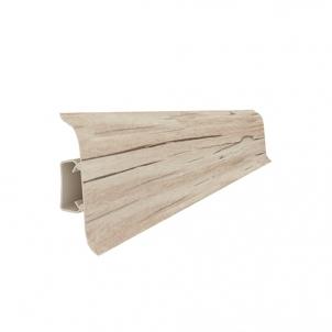 PVC Grindjuostė 5119 FLEX SMART Ąžuolas karrara Grindjuostės (PVC, MPP, medžio)